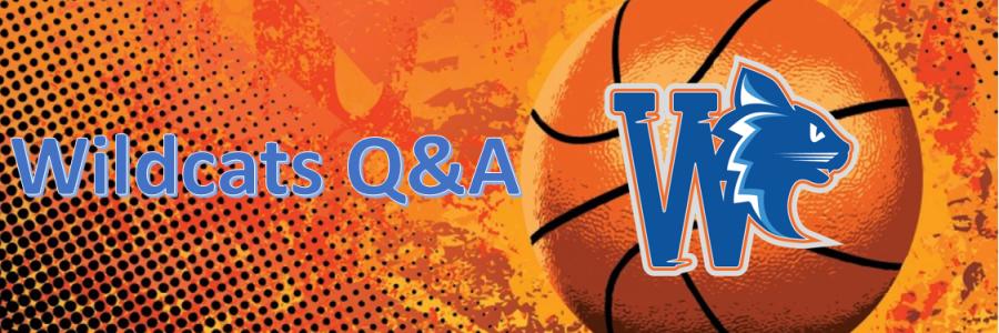 Wildcats Q&A: Sofie Bettens, kapitein van de dames A